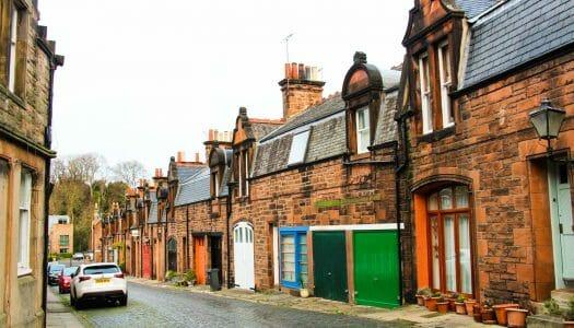 12 rincones de Edimburgo que vale la pena conocer