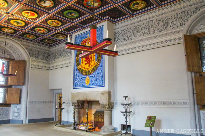 Visitar-castillo-de-Stirling-Curiosidades-Stirling-Castle
