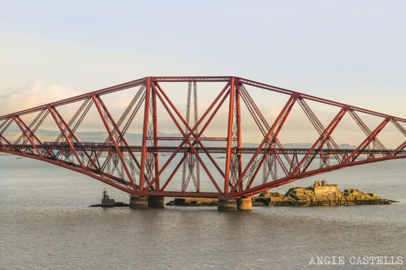 Cruzar-puentes-Forth-desde-Queensferry-Excursion-desde-Edimburgo