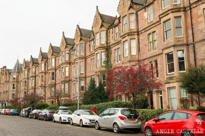 Las mejores zonas de Edimburgo - Marchmont