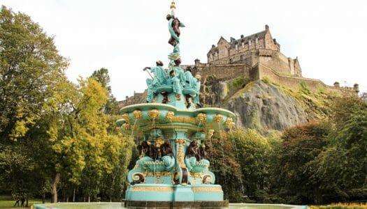 Viajar a Escocia después del Brexit: qué necesitas saber