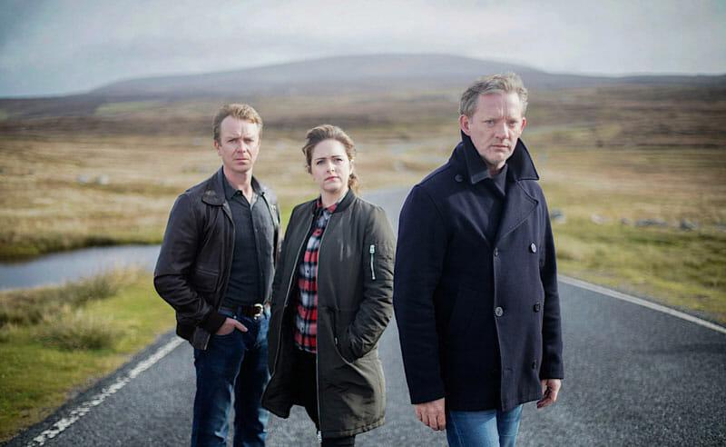 Los mejores libros ambientados en Escocia - Shetland
