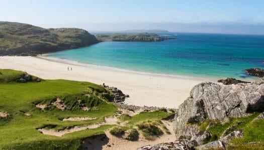 10 razones para visitar la isla de Lewis y Harris