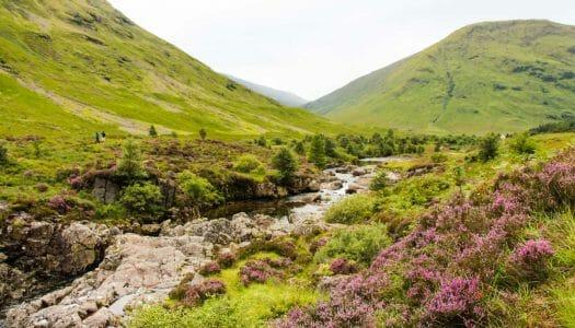 Ruta de 10 días por Escocia: Highlands, isla de Skye y Edimburgo