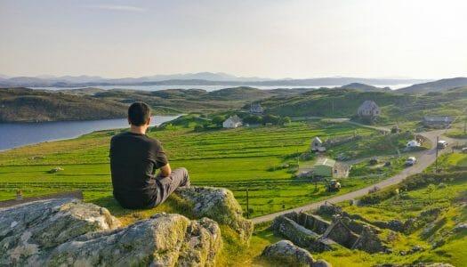 36 consejos (no tan típicos) para preparar un viaje a  Escocia
