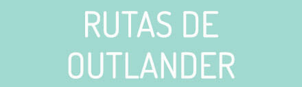 Ruta de Outlander Escocia