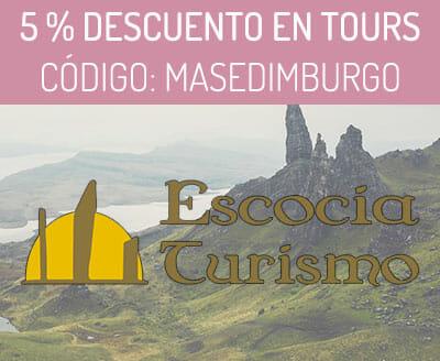 Tours Escocia Turismo
