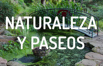 Naturaleza y excursiones en Edimburgo