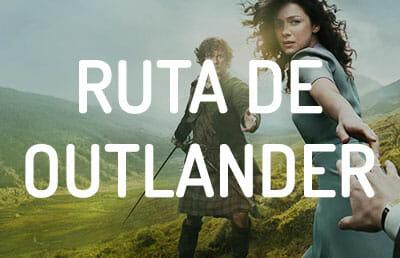 Ruta de Outlander por Escocia