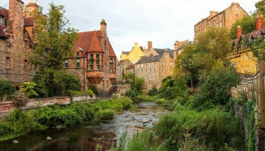 Qué hacer en Edimburgo con niños: 20 ideas