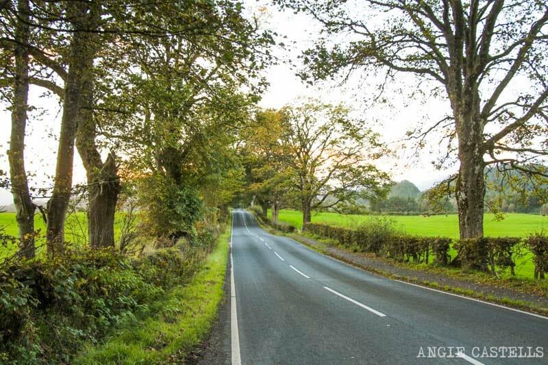 Ruta por el Loch Lomond y los Trossachs en 2 días - Paisajes