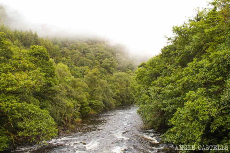 Ruta por el Loch Lomond y los Trossachs en 2 días - Callander