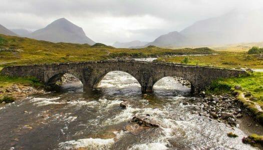 10 errores que cometemos al viajar a Escocia