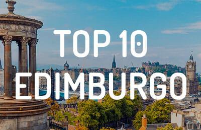 Qué ver en Edimburgo - Top 10 y alternativas