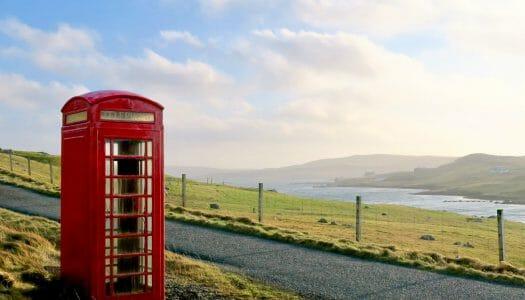 40 consejos para viajar barato a Escocia