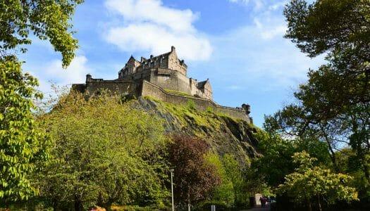 El billete Royal Edinburgh: cómo usarlo y ahorrar