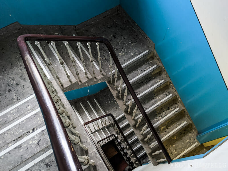 Dónde dormir en Edimburgo con niños - Apartamentos en la Old Town