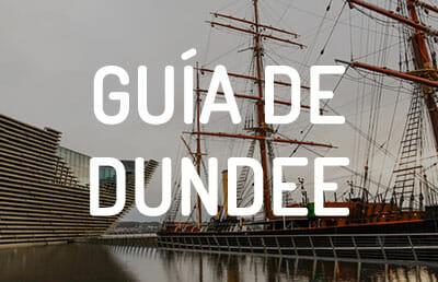 Guía de Dundee - Qué ver y hacer
