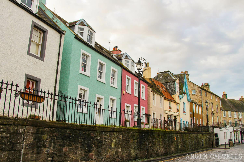 Qué ver en South Queensferry en una excursión desde Edimburgo