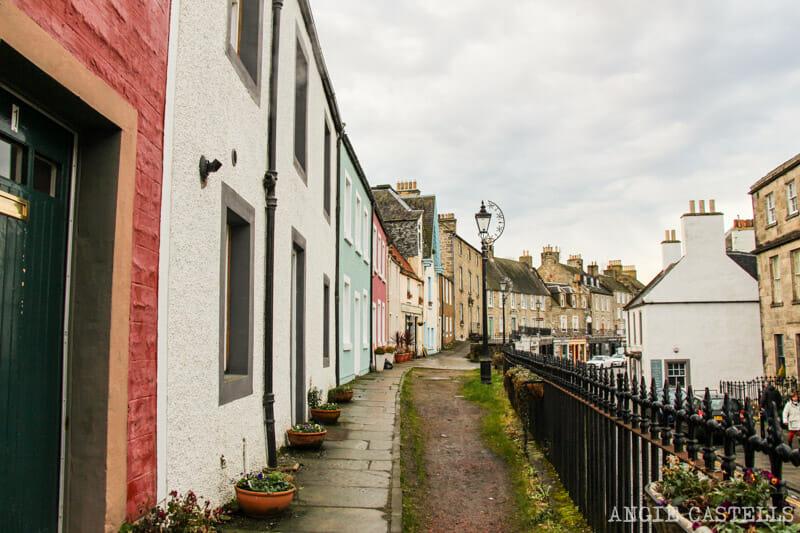 Qué ver en South Queensferry - Excursión desde Edimburgo