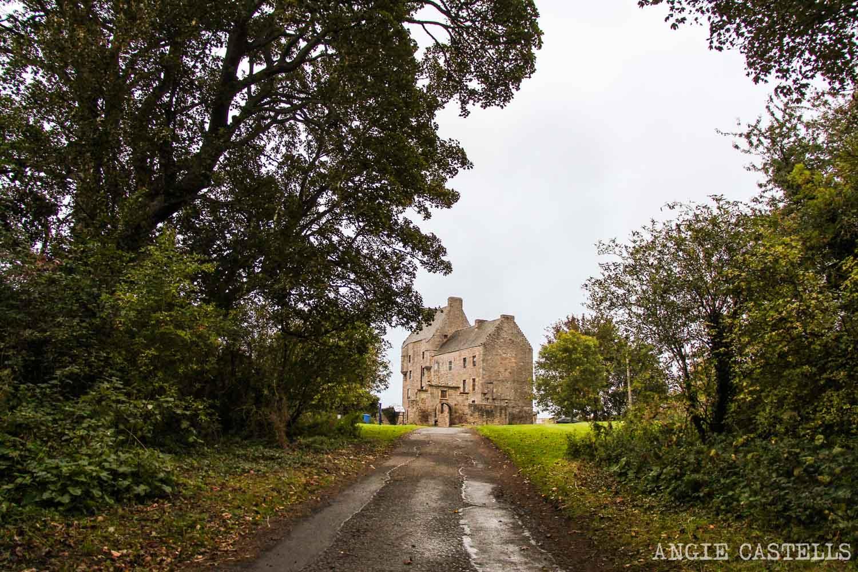 Cómo visitar Lallybroch (Midhope Castle), el hogar de Jamie en Outlander